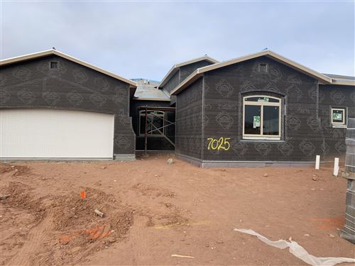 Photo of 7025 Cleary Loop NE, Rio Rancho, NM 87144 (MLS # 986672)