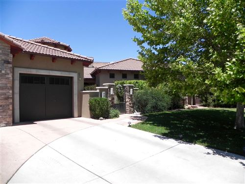 Photo of 8803 PRIMROSE Court NE, Albuquerque, NM 87122 (MLS # 958673)
