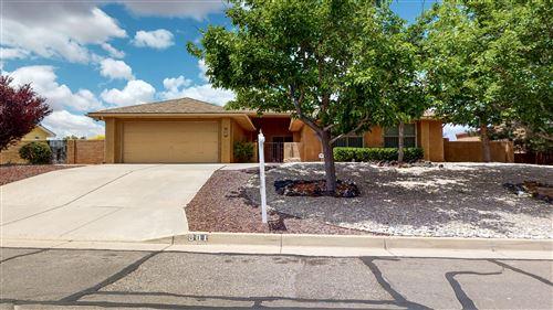 Photo of 801 NAVARRA Way SE, Albuquerque, NM 87123 (MLS # 971673)