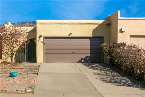 Photo of 1504 DONETTE Place NE, Albuquerque, NM 87112 (MLS # 982673)