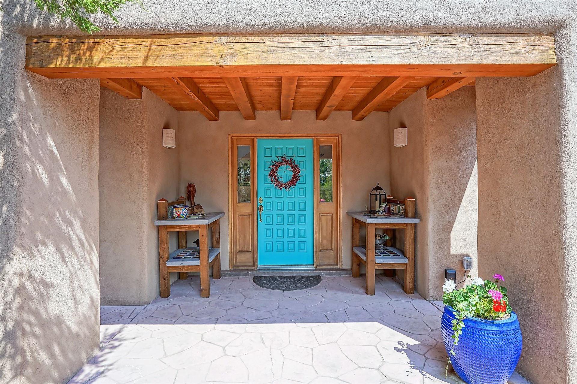 10 Chaco Loop, Sandia Park, NM 87047 - #: 975673