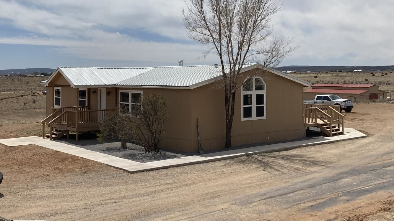 5 DUSTY Lane, Edgewood, NM 87015 - MLS#: 989673