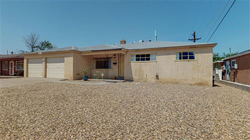 Photo of 1831 Betts Street NE, Albuquerque, NM 87112 (MLS # 994674)