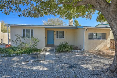 Photo of 1134 VASSAR Drive NE, Albuquerque, NM 87106 (MLS # 957675)