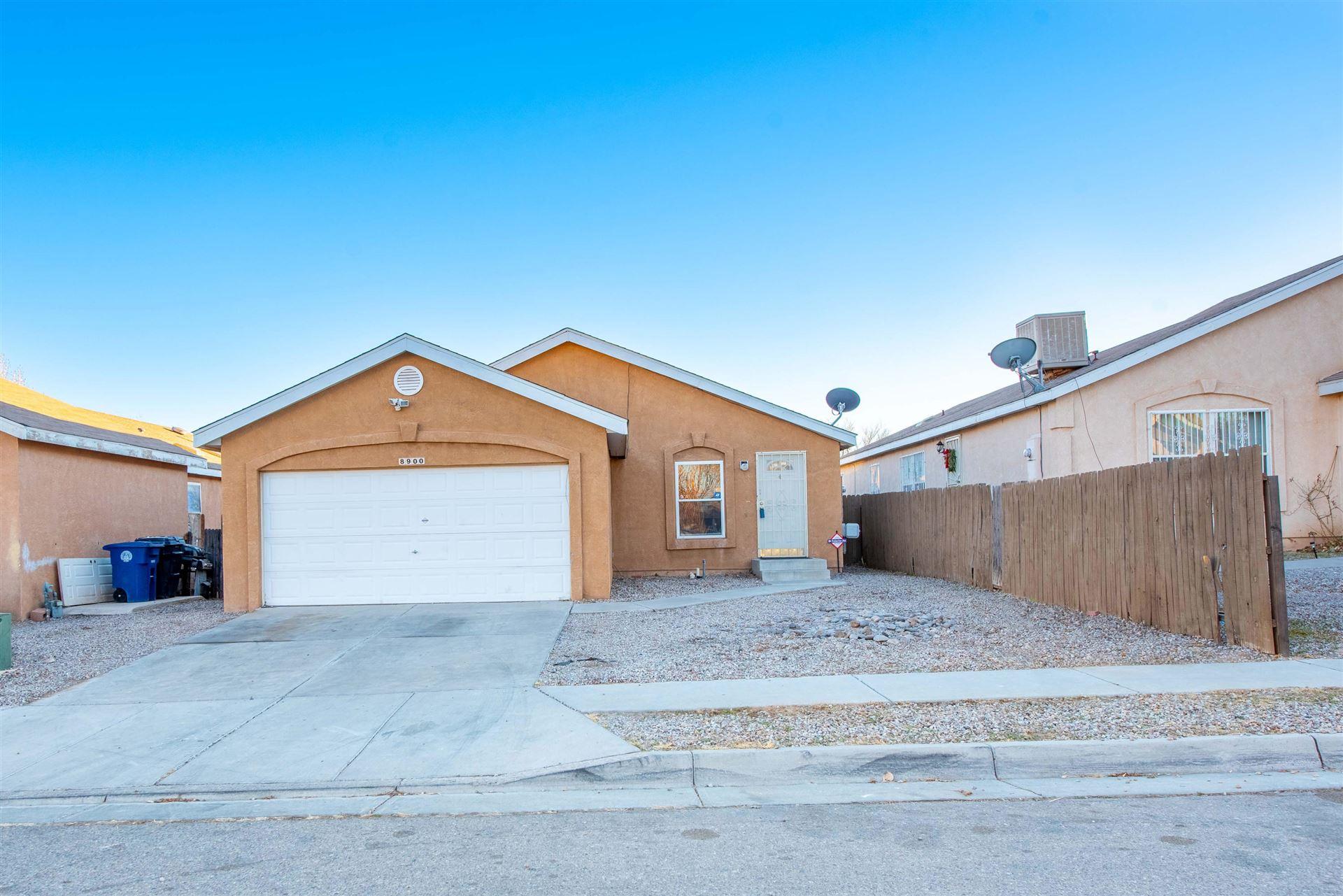 8900 ODIN Road SW, Albuquerque, NM 87121 - MLS#: 985675