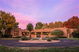 Photo of 1125 LANES END NW, Albuquerque, NM 87114 (MLS # 956676)
