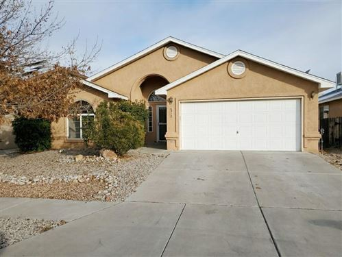 Photo of 6315 TAUTON Place NW, Albuquerque, NM 87120 (MLS # 960676)