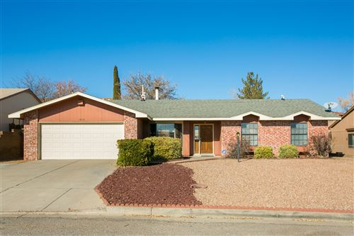 Photo of 1053 Sandia Vista Road NE, Rio Rancho, NM 87144 (MLS # 983678)