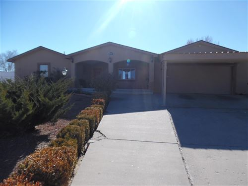 Photo of 1140 SUGAR Road SE, Rio Rancho, NM 87124 (MLS # 965679)