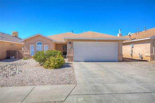 Photo of 10243 COUNTRY MEADOWS Drive NW, Albuquerque, NM 87114 (MLS # 997679)