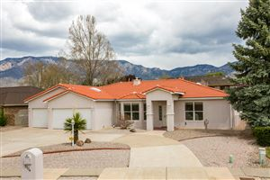Photo of 5704 Royal Oak Drive NE, Albuquerque, NM 87111 (MLS # 941680)