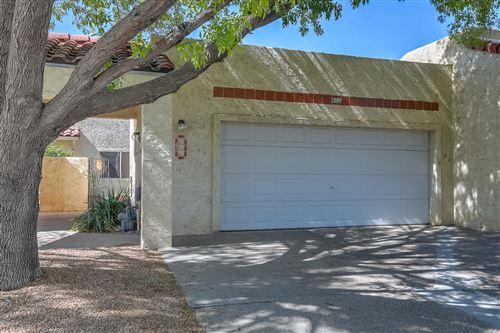 Photo of 602 EASTLAKE Drive SE, Rio Rancho, NM 87124 (MLS # 968680)