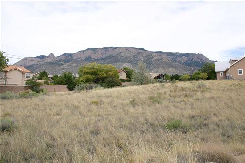 Photo of Anaheim Avenue NE, Albuquerque, NM 87122 (MLS # 902681)