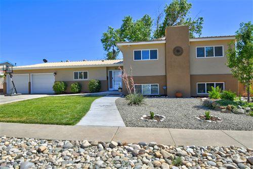 Photo of 9100 ATKINSON Place NE, Albuquerque, NM 87112 (MLS # 971681)