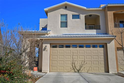 Photo of 1715 BAND SAW Place NW, Albuquerque, NM 87104 (MLS # 964682)
