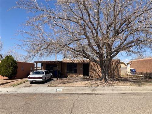 Photo of 1015 JANE Street NE, Albuquerque, NM 87112 (MLS # 988682)