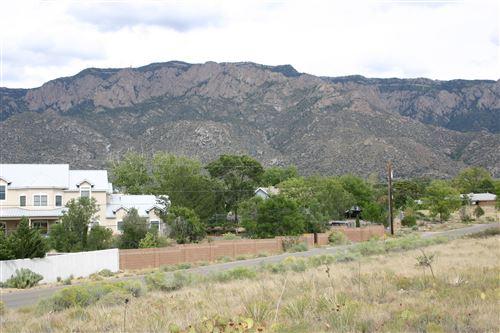 Photo of Carmel Avenue NE, Albuquerque, NM 87122 (MLS # 902683)
