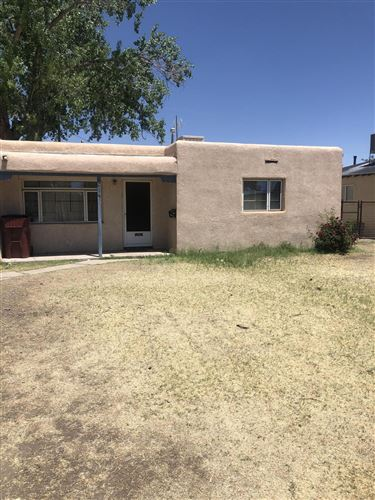 Photo of 1014 SANTA ANITA Drive, Belen, NM 87002 (MLS # 991683)