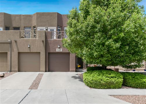 Photo of 3405 DEL AGUA Court NE, Albuquerque, NM 87111 (MLS # 997684)