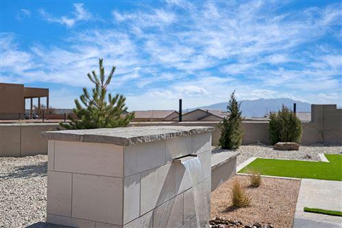 Tiny photo for 2513 McCauley Loop NE, Rio Rancho, NM 87144 (MLS # 1001685)