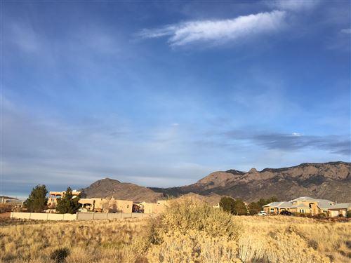 Photo of Eagle Rock Avenue NE, Albuquerque, NM 87122 (MLS # 938685)