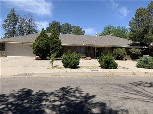Photo of 4901 PHYLLIS Street NE, Albuquerque, NM 87109 (MLS # 967685)