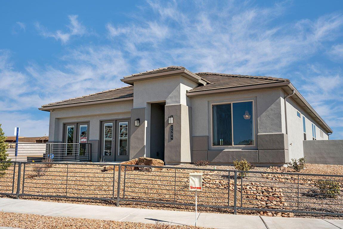 Photo for 2513 McCauley Loop NE, Rio Rancho, NM 87144 (MLS # 1001685)