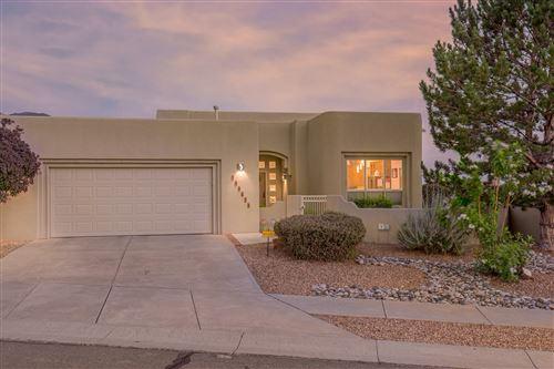 Photo of 13232 MORNING MIST Avenue NE, Albuquerque, NM 87111 (MLS # 994686)
