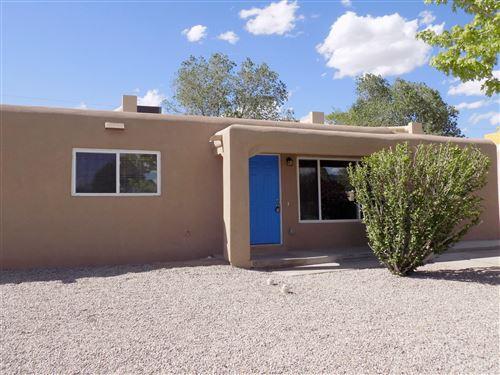 Photo of 10213 PROPPS Drive NE, Albuquerque, NM 87112 (MLS # 996686)
