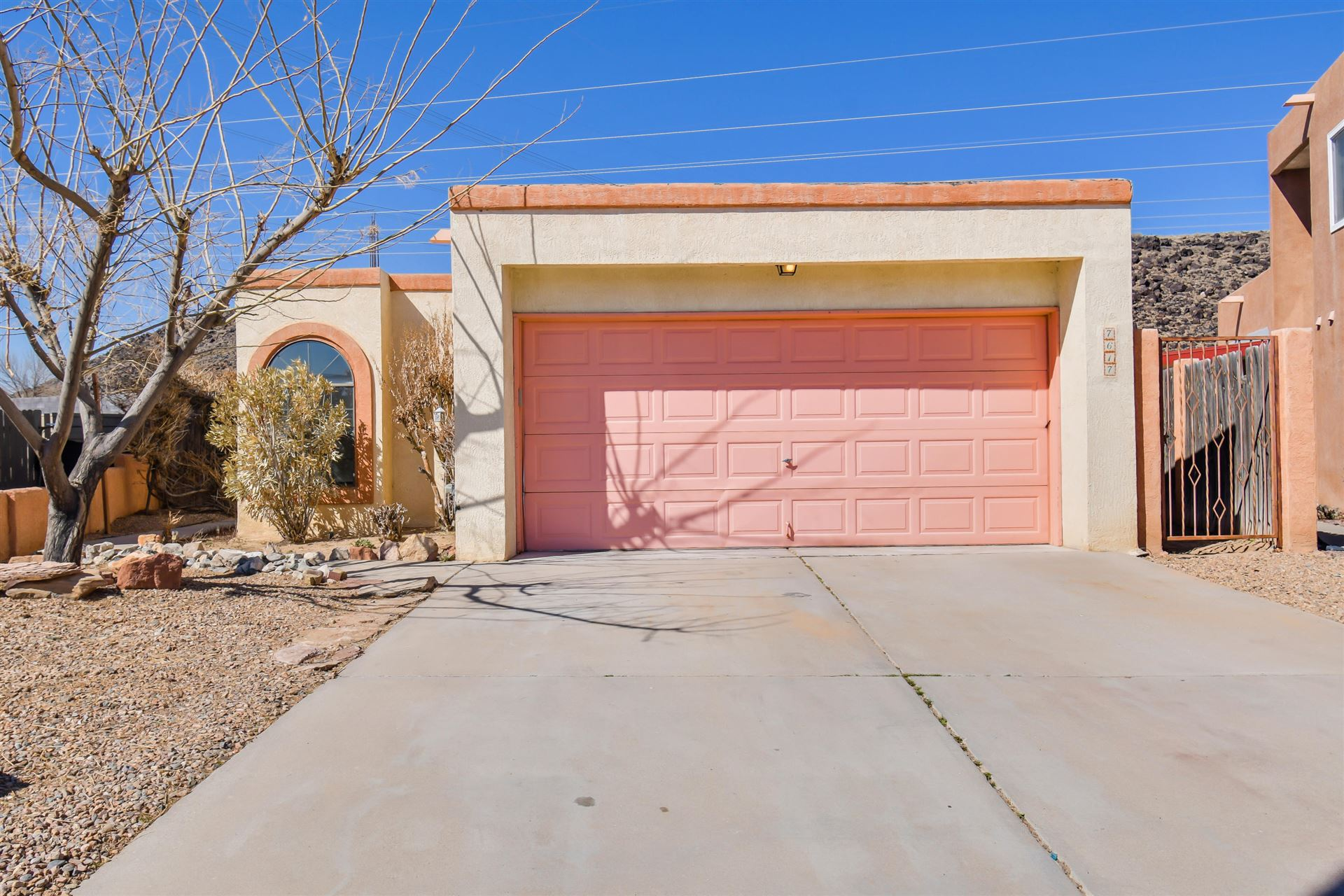 7617 CLEGHORN Court NW, Albuquerque, NM 87120 - MLS#: 986686