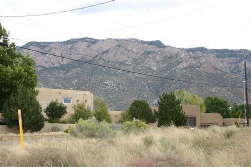 Photo of Carmel Avenue NE, Albuquerque, NM 87122 (MLS # 902687)