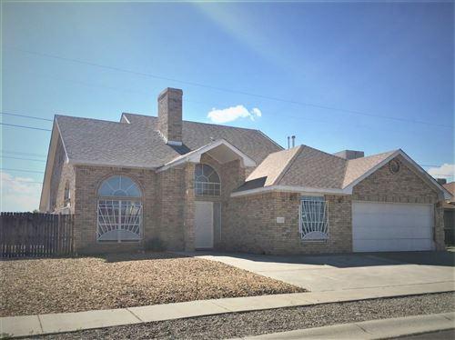 Photo of 3409 LOMA PEDREGOSA NW, Albuquerque, NM 87120 (MLS # 997687)