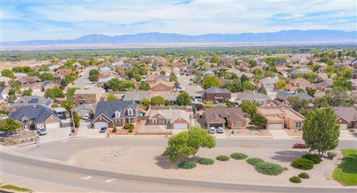 Tiny photo for 1666 Los Cerritos Road NW, Los Lunas, NM 87031 (MLS # 1001688)