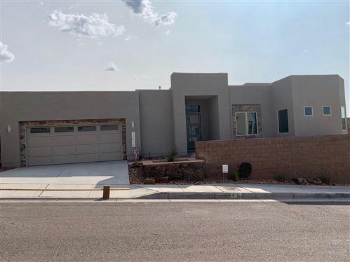 Photo of 13616 ELEVADA Trail NE, Albuquerque, NM 87111 (MLS # 966688)