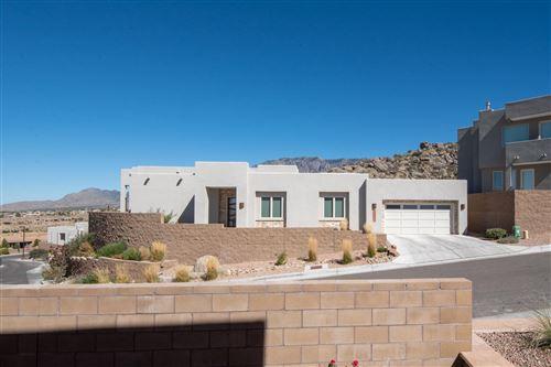 Tiny photo for 13616 ELEVADA Trail NE, Albuquerque, NM 87111 (MLS # 966688)