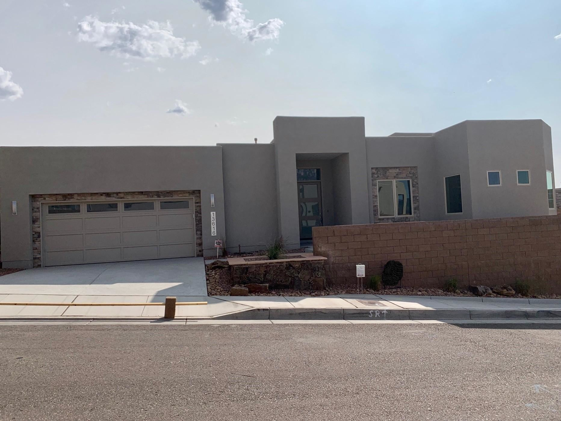 Photo for 13616 ELEVADA Trail NE, Albuquerque, NM 87111 (MLS # 966688)