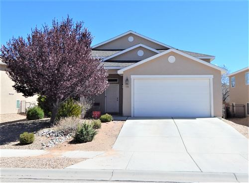 Photo of 310 OPEN RANGE Avenue SW, Los Lunas, NM 87031 (MLS # 980689)