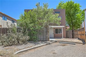 Photo of 1720 Vail Place SE, Albuquerque, NM 87106 (MLS # 954690)