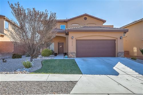 Photo of 12116 NASHUA Road SE, Albuquerque, NM 87123 (MLS # 980690)