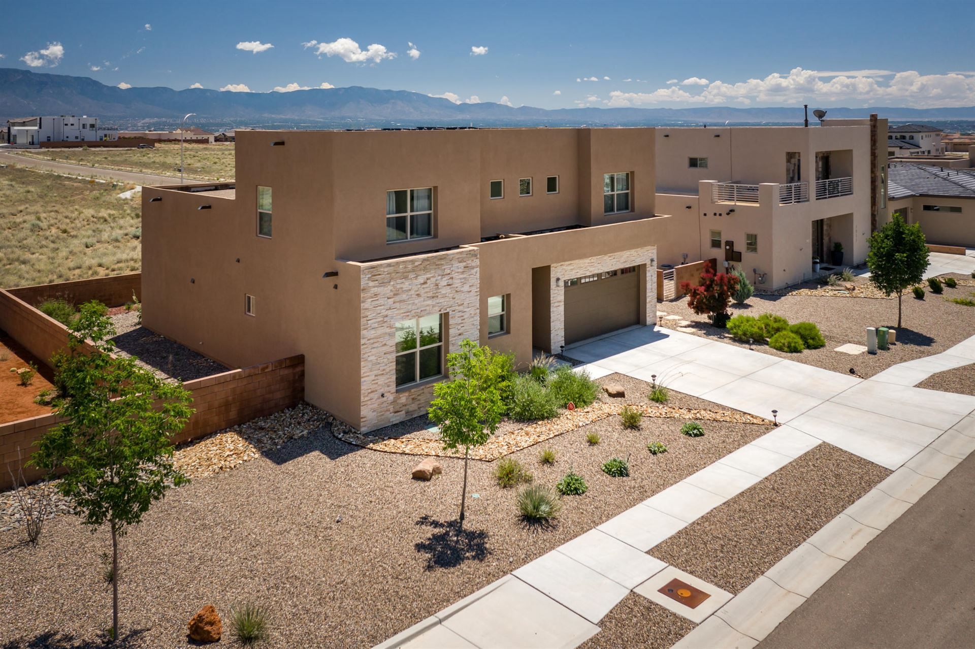 7916 TEABERRY Road NW, Albuquerque, NM 87120 - #: 969691