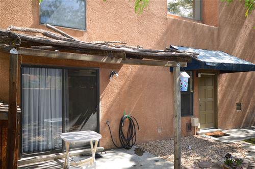 Tiny photo for 3001 CUTLER Avenue NE, Albuquerque, NM 87106 (MLS # 1001692)