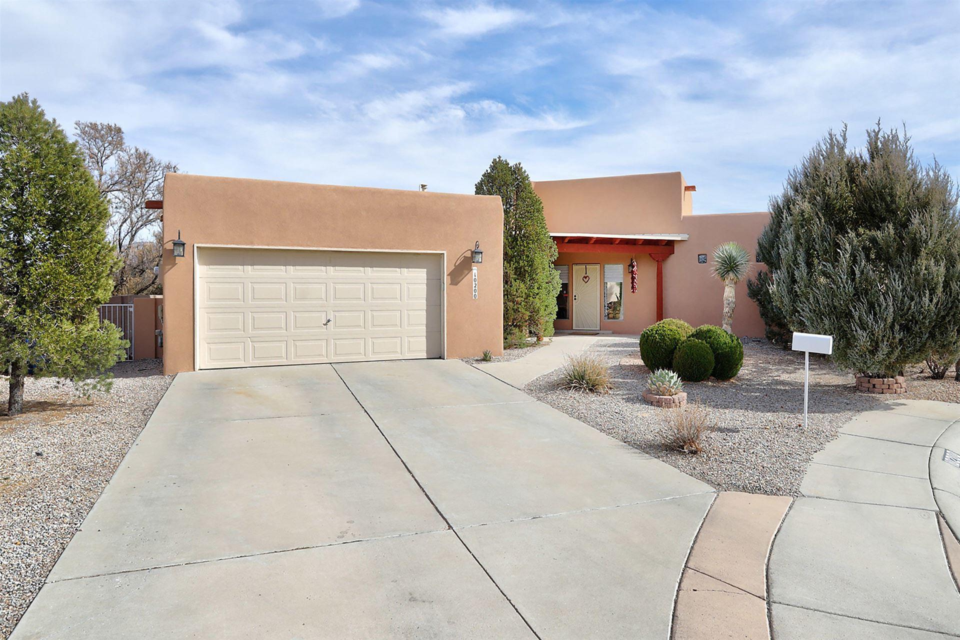 10200 SANDHURST Drive NW, Albuquerque, NM 87114 - MLS#: 985692