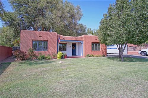 Photo of 2737 RIO GRANDE Boulevard NW, Albuquerque, NM 87104 (MLS # 977693)