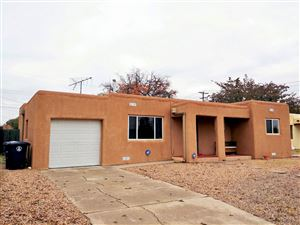 Photo of 1708 RICHMOND Drive NE, Albuquerque, NM 87106 (MLS # 957694)