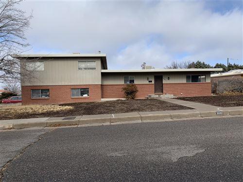 Photo of 3001 SAN JOAQUIN Avenue SE, Albuquerque, NM 87106 (MLS # 960694)