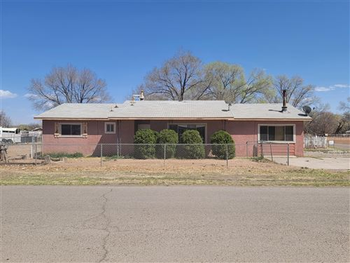 Photo of 1955 PEARL Loop, Bosque Farms, NM 87068 (MLS # 989694)