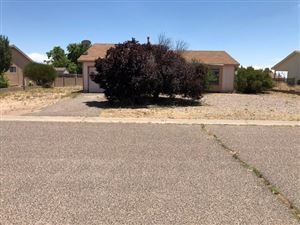 Photo of 113 Aster Drive SW, Rio Rancho, NM 87124 (MLS # 948695)