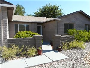 Photo of 6905 Hildegarde Drive NE, Albuquerque, NM 87109 (MLS # 948696)