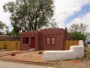Photo of 401 CORNELL Drive SE, Albuquerque, NM 87106 (MLS # 990696)
