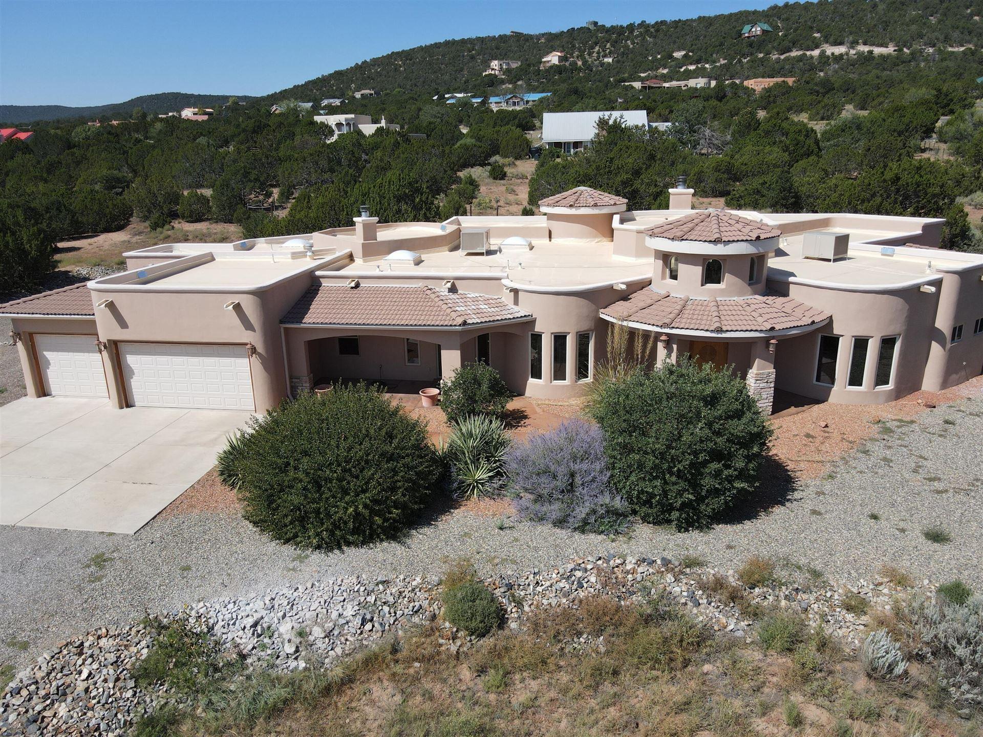 2 LAUREN TAYLOR Court, Tijeras, NM 87059 - #: 1001696